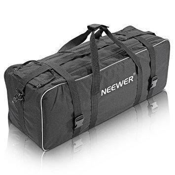 Neewer 3000W 5500K 20 x28 50x70cm Five Socket Softbox Compact Fluorescent Photo Video Studio Light