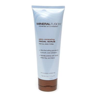 Mineral Fusion Skin-Renewing Facial Scrub
