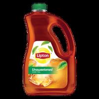Lipton Black Iced Tea Unsweetened