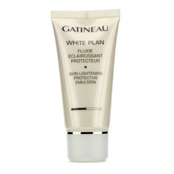 Gatineau White Plan Skin Lightening Protective Emulsion 50ml/1.6oz