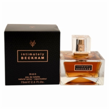 Beckham Intimately Beckham Men Eau de Toilette Spray 75ml