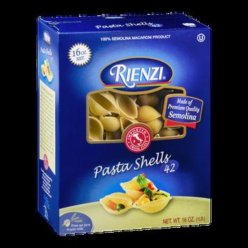 Rienzi Pasta Shells