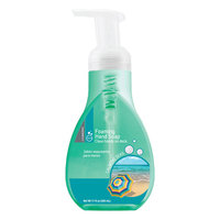 Style Selections 11-oz Foaming Calming Seas Scent Hand Soap 71201