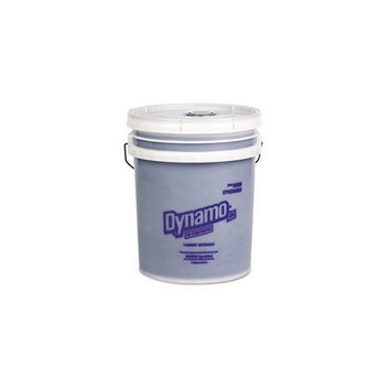 PHOENIX BRANDS 04909 Dynamo Industrial-Strength Detergent- 5 gal.  Pail