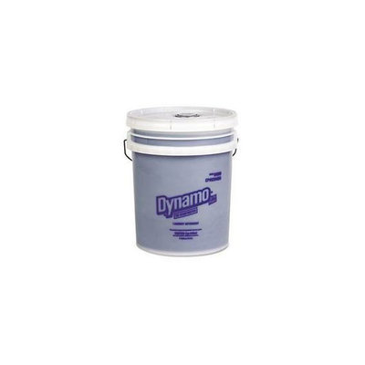 PHOENIX BRANDS 04909 Dynamo Industrial-Strength Detergent- 5 gal.  Pail