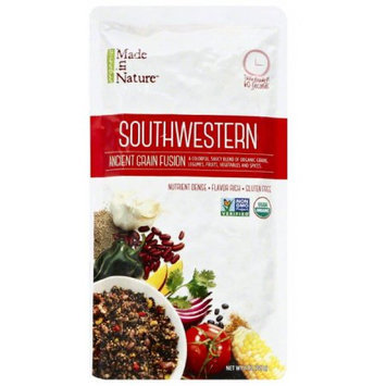 Made in Nature Southwestern Ancient Grain Fusion, 8 oz, (Pack of 6)
