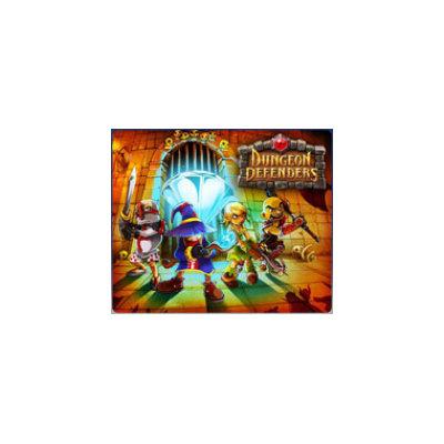 Dungeon Defenders DLC