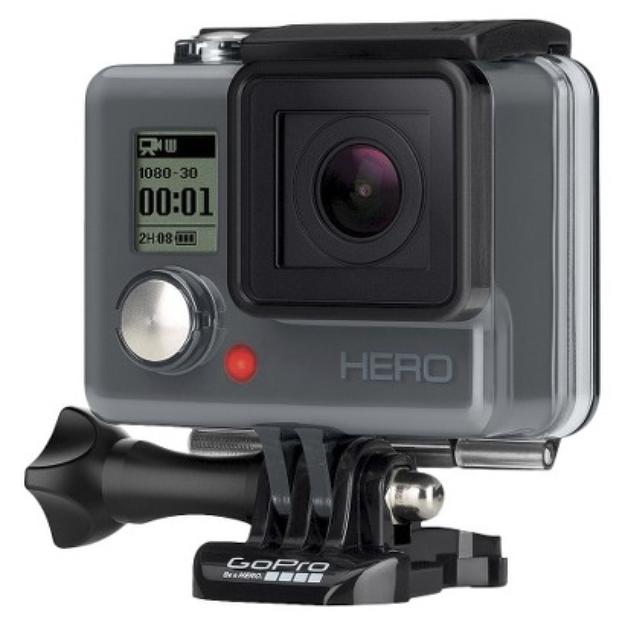 GoPro Hero - (CHDHA-301)