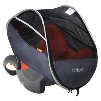 Brica BRICA Infant Car Seat Comfort Canopy