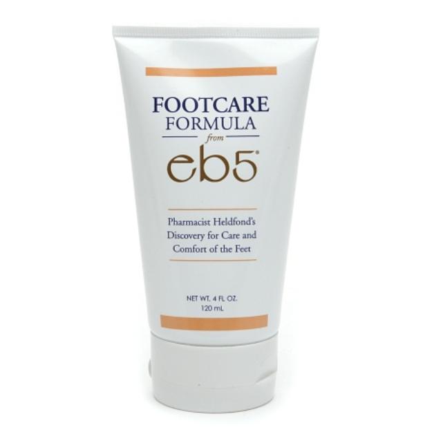 eb5 Footcare Formula
