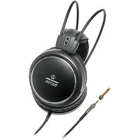 Audio-Technica Closed-Back Audiophile Headphones