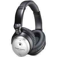 Audio-Technica ATH-ANC7b QuietPoint Active Noise-cancelling Headphones
