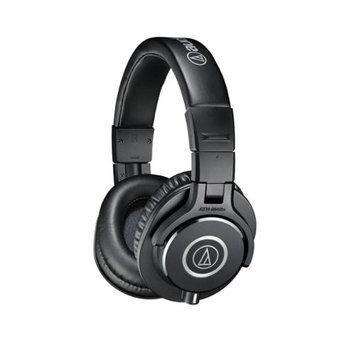 Audio-Technica ATH-M40x Professional Studio Monitor Headphones