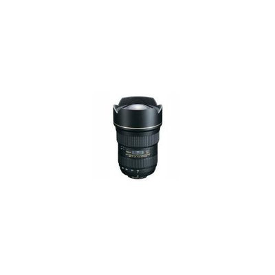 Tokina AT-X 16-28mm f/2.8 PRO FX Lens - Canon Mount