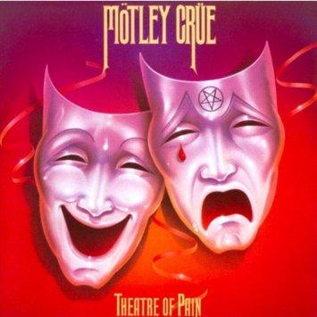 Theatre of Pain [Crucial Crue Edition]