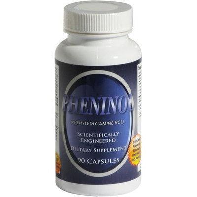 Fusion Health Products Pheninol, 90-cap Bottle