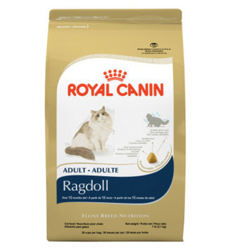 Royal Canin Ragdoll Formula Adult Cat Food
