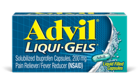 Advil® Liqui-Gels®