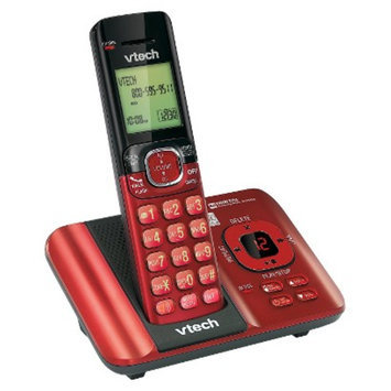 VTech Vtech DECT 6.0 Cordless Phone System (CS6529-16) with Answering