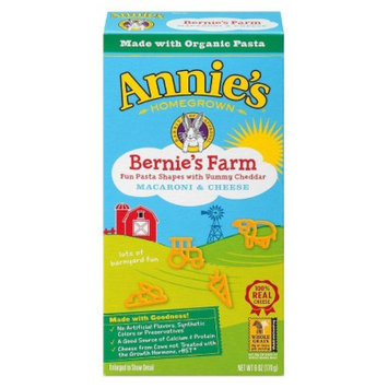 Annie's Bernie's Farm Macaroni & Cheese 6 oz