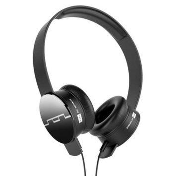SOL REPUBLIC Tracks On-Ear Headphones - Black (1211-01)