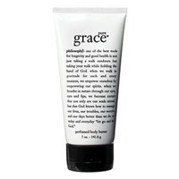 philosophy pure grace body butter