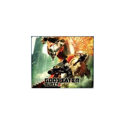 D3 Publisher of America GODS EATER BURST DLC