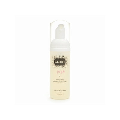 Glory For Girls Everyday Foaming Cleanser