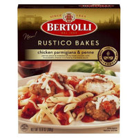 Bertolli® Chicken Parmigiana and Penne