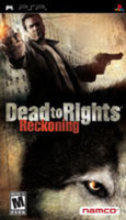 BANDAI NAMCO Games America Inc. Dead to Rights: Reckoning
