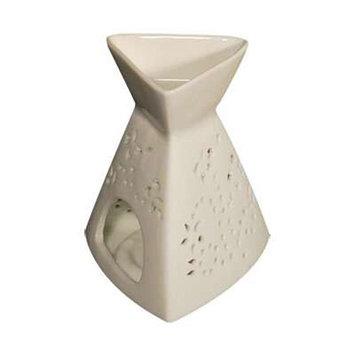Vandue Royal Massage Tea Light Aromatherapy Oil Burner - Pyramidal