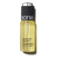 Sonia Kashuk Radiant Boost Restorative Facial Oil