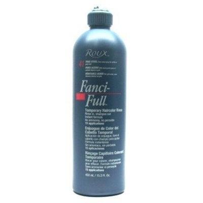 Roux Fanci-Full Rinse, 27 Tempting Taffy, 15.2 Fluid Ounce