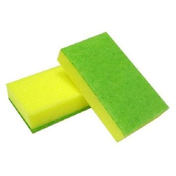Quickie 506cq Sponge Super Scrubber 2pk