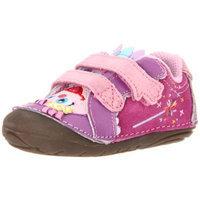 Stride Rite SRT SM Abby Cadaby 2.0 Sneaker (Infant/Toddler)