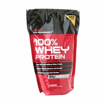GNC Pro Performance 100% Whey Protein 24g