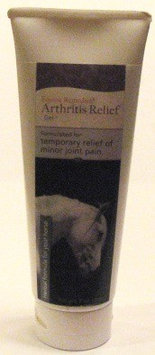 Equine Arthritis Relief Gel Peaceful Mountain 7 oz Gel