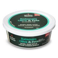 Schreiber Foods AF KALAMATA OLIVE & FETA CREAM CHEESE 8OZ