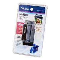 Aqueon Mini Bow Algae Cleaning Aquarium Magnet, 2.5