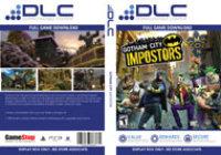 Warner Home Video Games Gotham City Impostors DLC