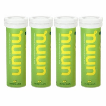 Nuun nuun Active, Lemon Lime, 4 ea