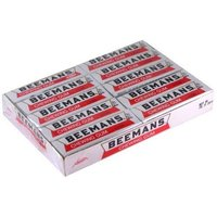 Cadbury Beemans (Beeman's) Chewing Gum 20 x 5 stick packs