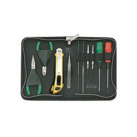 Eclipse 500-025 10-Piece Compact Tool Kit