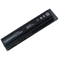 Superb Choice CT-HP5029LR-10FG 12-Cell Laptop Battery for HP G50-133US G60-120 G60-230 G60-231 G60-2