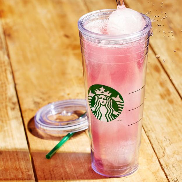 Starbucks? Cold Cup, 24 fl oz