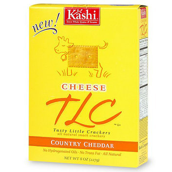 Kashi® Country Cheddar TLC Crackers
