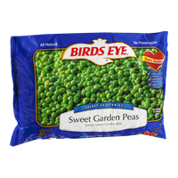 Birds Eye Sweet Garden Peas