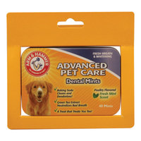 ARM & HAMMER™ Advanced Pet Care Whitening Dental Mint