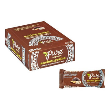 Pure Organic Pure Ancient Grains Bars Chocolate Chunk Nut