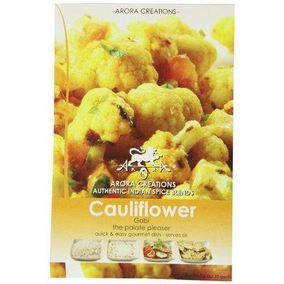 Arora Creations Gobi Cauliflower Spice Blend, 0.8-Ounce Units (Pack of 12)